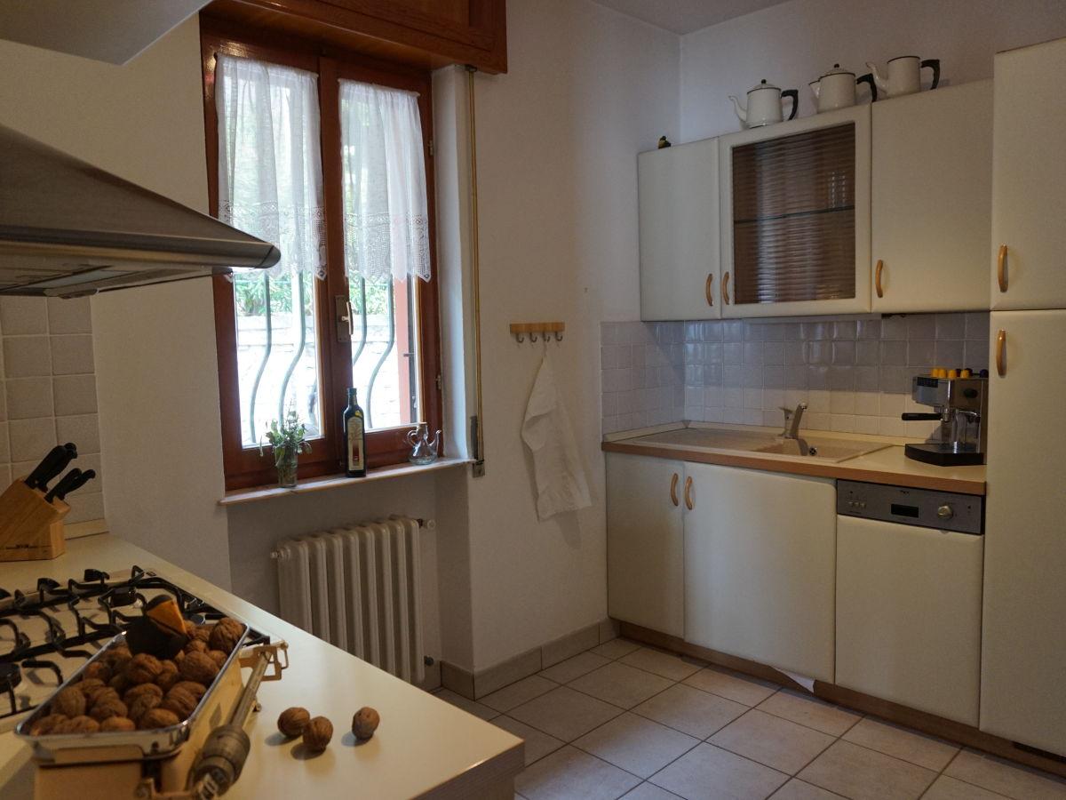 Apartment casa lago luganersee italien frau bettina for Casa lago apartments