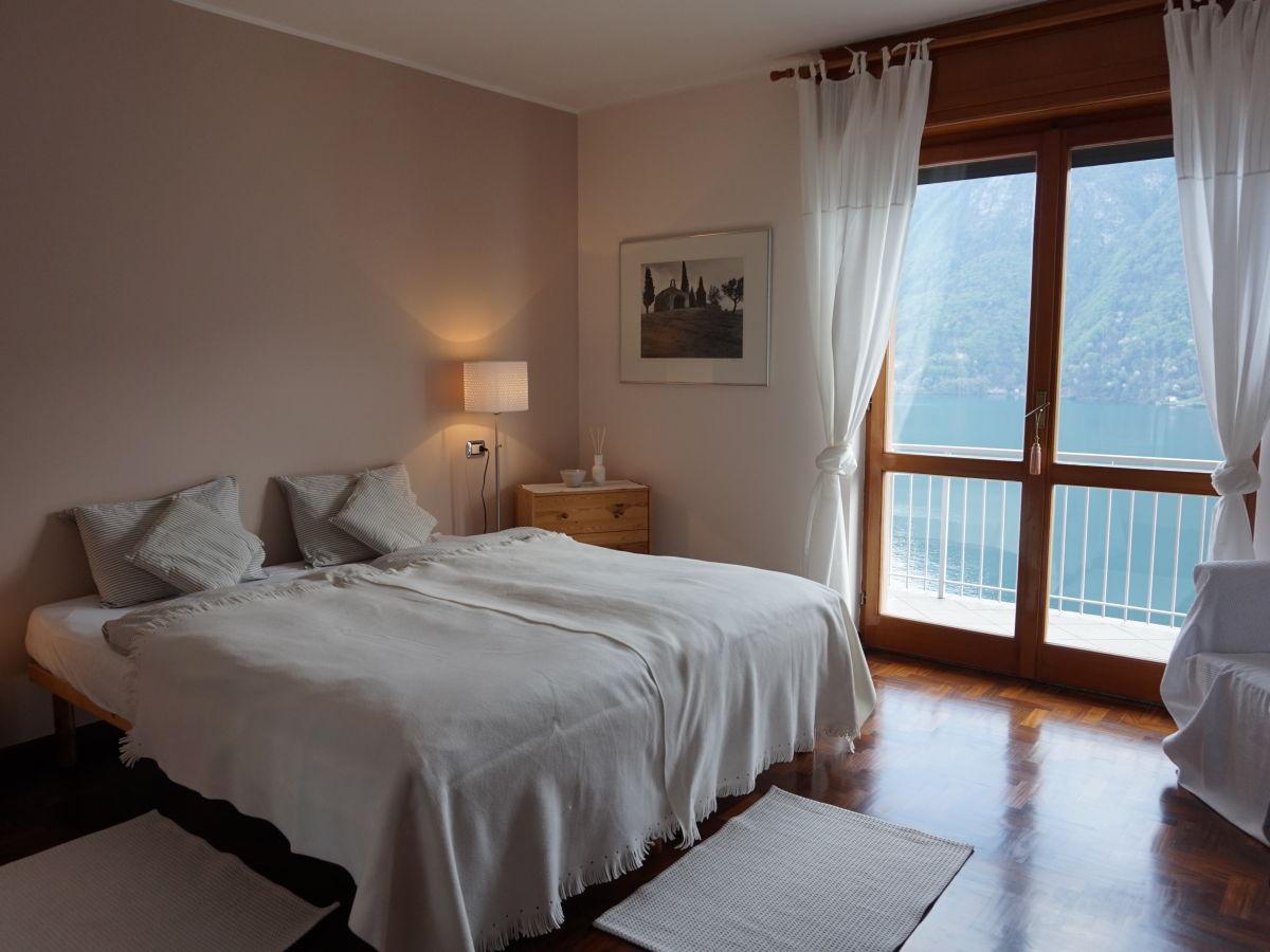 Apartment casa lago valsolda frau bettina landsittel for Casa lago apartments