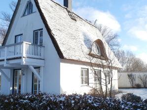 Ferienhaus Reethaus Amelie