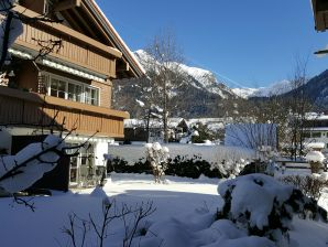 Alpenflair Ferienwohnung 303