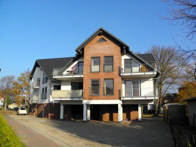 """Villa """"Seeluft"""" Wohnung 6"""