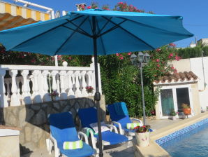 Ferienhaus am Montgo mt. priv. Pool