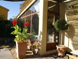Ferienhaus Aix-en-Provence
