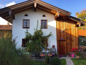 Ferienhaus Landhaus Gustl
