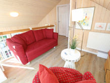 Ferienhaus F.01 Haus am Meer 232 - Strandpark - ca. 80m Strand