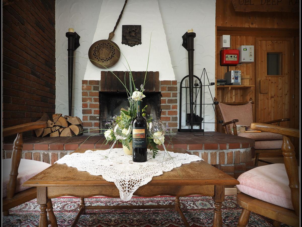 ferienhaus oll deep kate dornumersiel ostfriesland frau annegret b ltmann. Black Bedroom Furniture Sets. Home Design Ideas