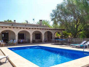 Villa Es Pinar