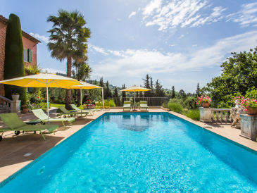 B&B Guestrooms at the French Riviera