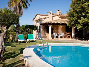 Villa Los Almendros