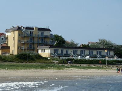 """14 """"Strandruh"""" in der Strand Residenz Amrum"""