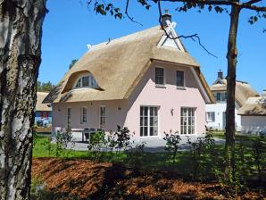 Ferienhaus Strandvilla La vie en Rose