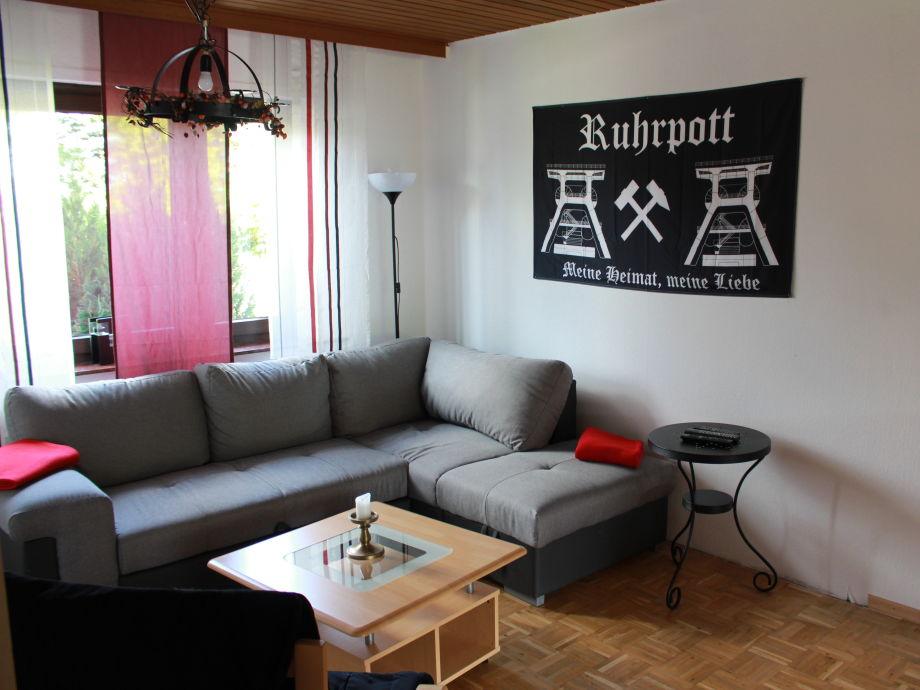 Ferienwohnung sperling sauerland familie sperling for Wohnzimmer zur mitte
