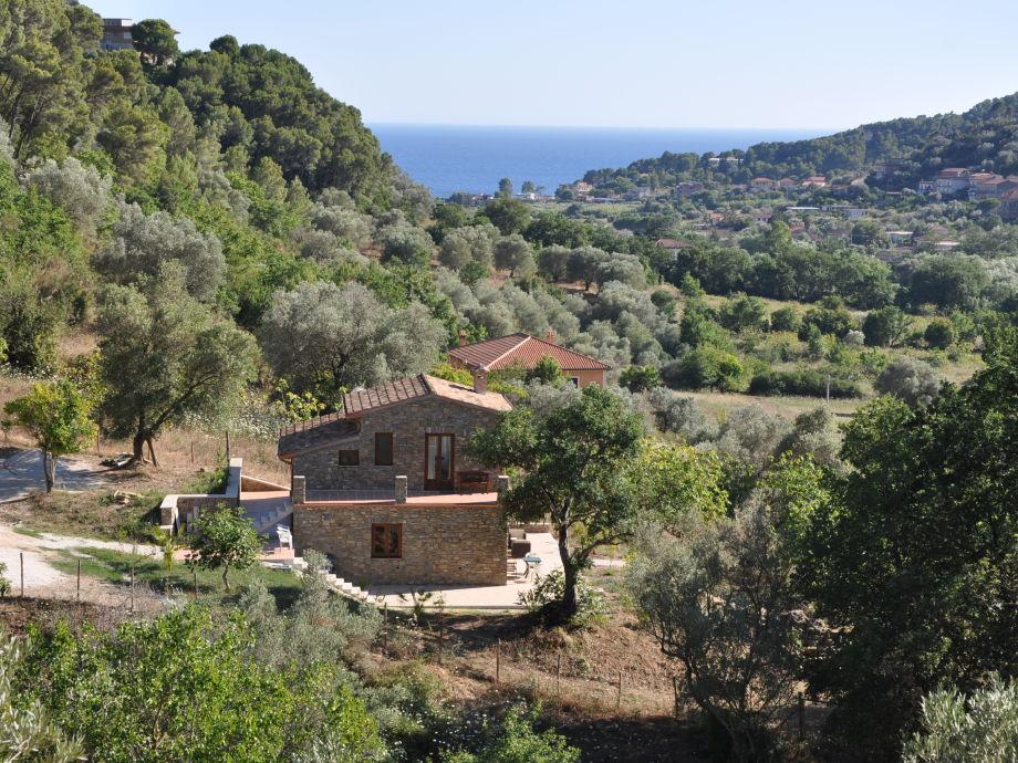 Casa Bellavista Ansicht