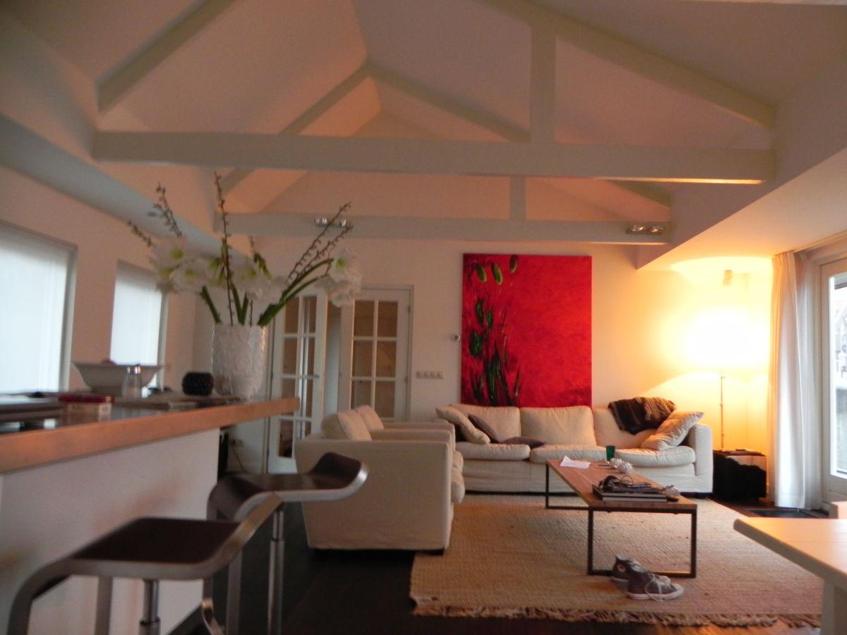 Hausboot north holland ijsselmeer hoorn nord holland - Decke wohnzimmer ...
