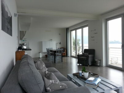 Penthouse Lago d'Iseo