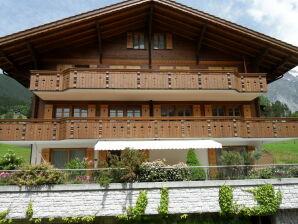 Ferienwohnung Grindelwald 75