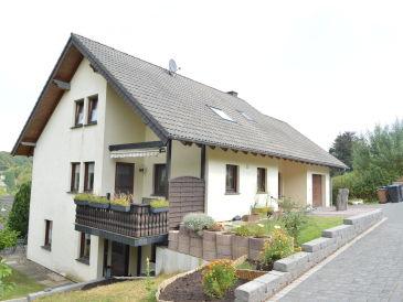 Ferienhaus Ferienwohnung Fries