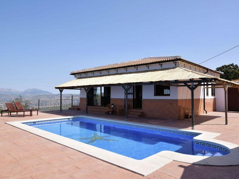 Villa Casa Rubia