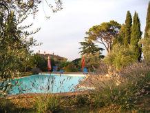 Ferienwohnung S. Casciano nahe Florenz | Rosa Rossa