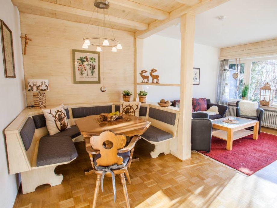ferienwohnung kramerspitz garmisch partenkirchen firma mahr gmbh. Black Bedroom Furniture Sets. Home Design Ideas
