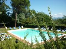 Ferienwohnung Le Ginestre