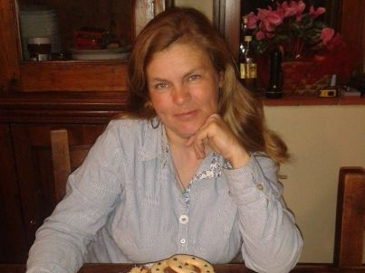 Ihr Gastgeber Eva-Maria Burkhardt