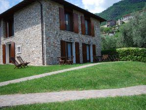Ferienwohnung Borgo Pelacà - Limone
