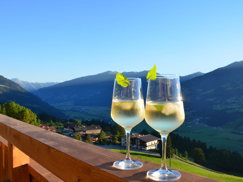 See to Zillertal