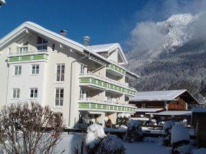 Alpenflair Ferienwohnung 301