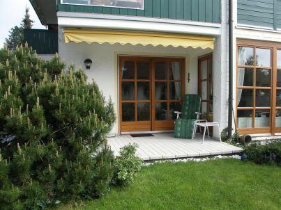 Kururlaub Rottal-Terme Bad Birnbach