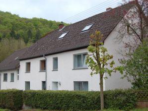 Ferienhaus Eifelhaus