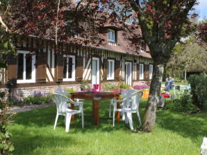 Ferienhaus Les Colombages