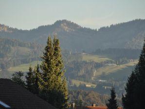 Ferienwohnung Erholung Pur Oberreute