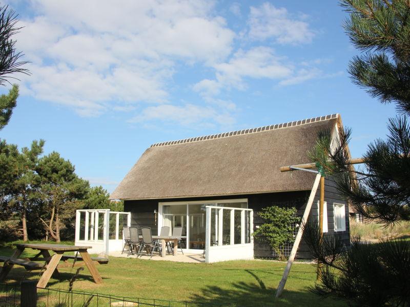 Ferienhaus Zeeland