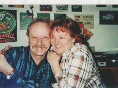 Ihr Gastgeber Berthold & Angela Schreiber