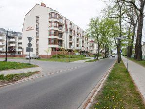 Ferienwohnung Villa Mistral 32