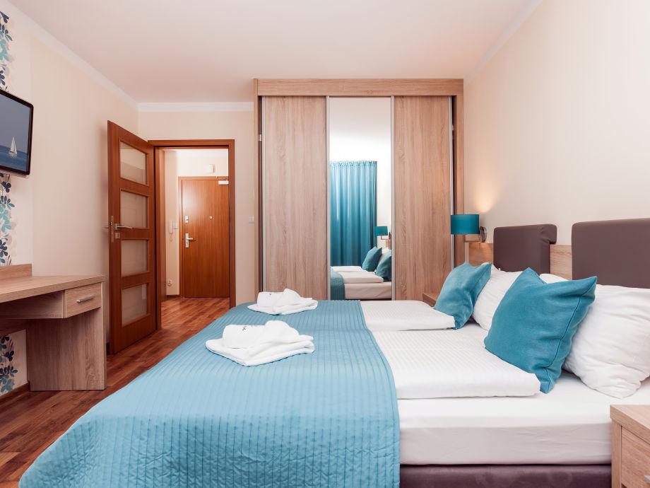 Ausstattung Ferienwohnung Villa Mistral 32