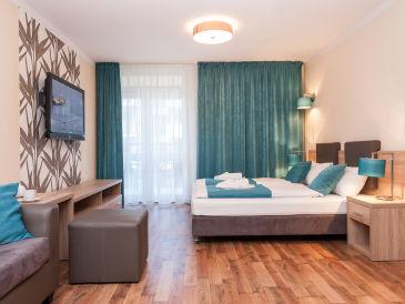 Ferienwohnung Villa Mistral 23