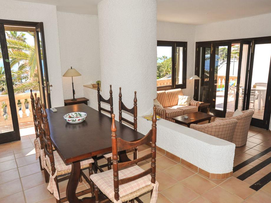 ferienhaus id 2607 porto cristo novo mallorca porto cristo novo firma mallorcahome ug. Black Bedroom Furniture Sets. Home Design Ideas
