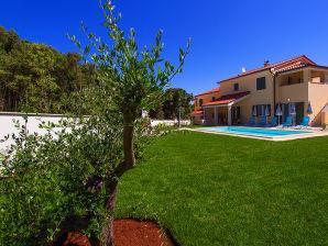Villa Lorena 200m Strand