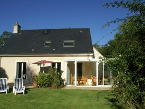 Ferienhaus Le Molay-Littry