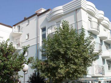 Ferienwohnung Residence Mare