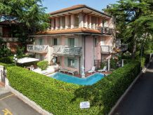 Ferienwohnung Villa Lidia