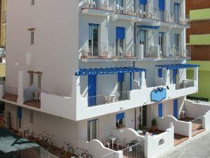 Ferienwohnung Mediterranean Trilo