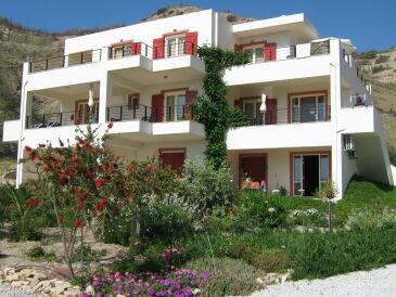 Ferienwohnung Villa Dianthe Nr 3