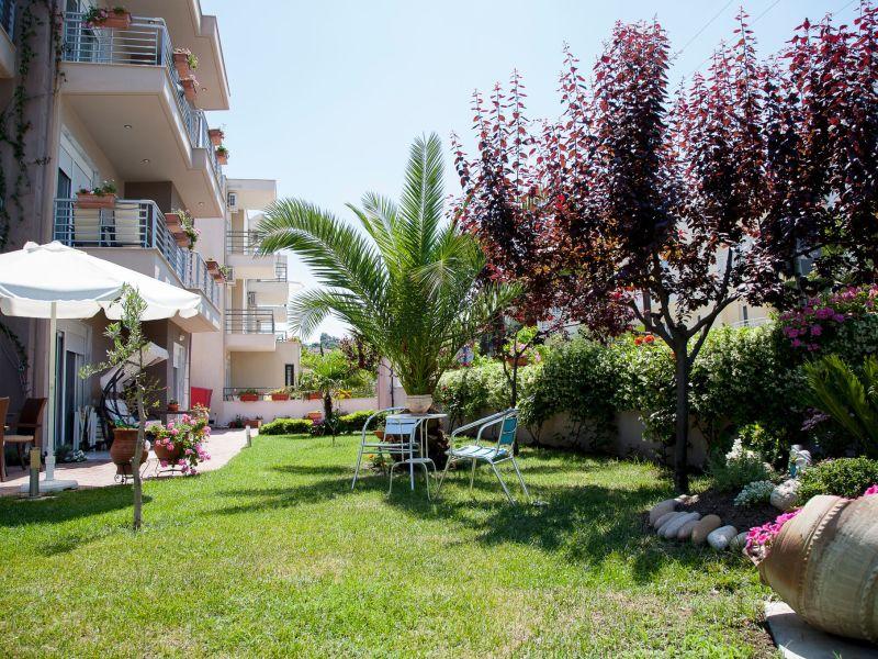 Apartment Eleni 4 Seasons