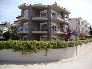 Apartment Eleni 4 Jahreszeiten