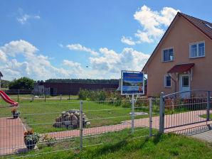 Ferienhaus An den Boddenwiesen - Vörn
