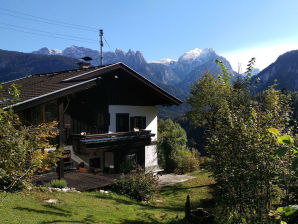 Ferienhaus Heutal-Haus