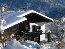 Holiday house Heutal-Lodge